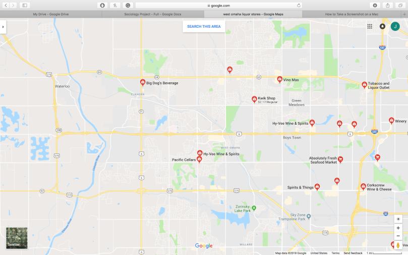 West Omaha